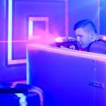 laser-paintball