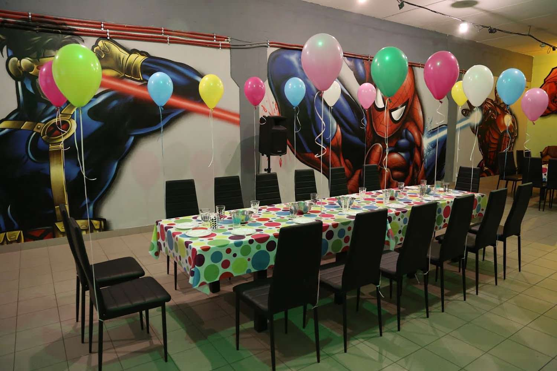 Organizacja imprez integracyjnych i firmowych