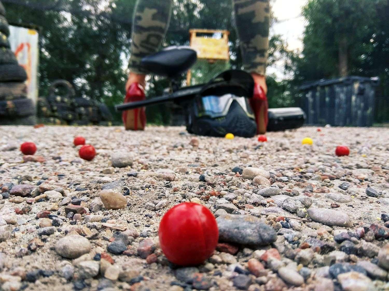 PaintballCity – tradycyjny paintball