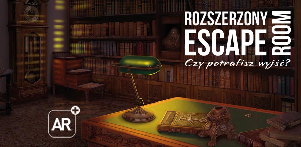 Escaperoom - rozszerzony